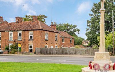 Thresh Developments Fresh Living Ideas In Norfolk